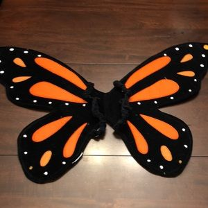 Other - Kids butterfly wings for costume.